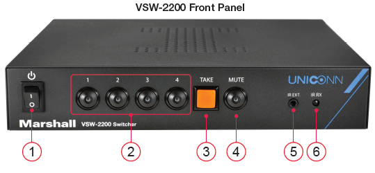 marshall-vsw-2200-front-panel