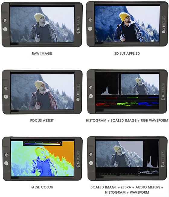 smallhd-702-custom-page-example