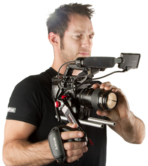 sony-fs5-extension-remote-handle