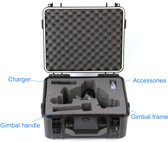 came-single-gimbal-box