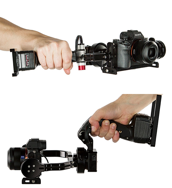 shape-isee-gimbal-use