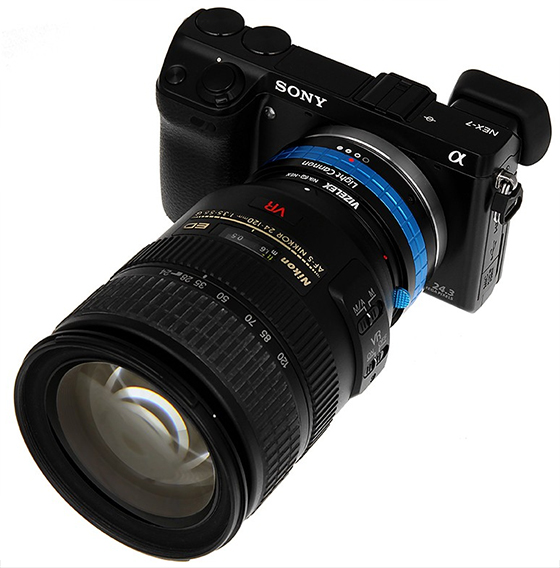 virelex-light-cannon-nikon-g-to-sony-e-mount-adapter